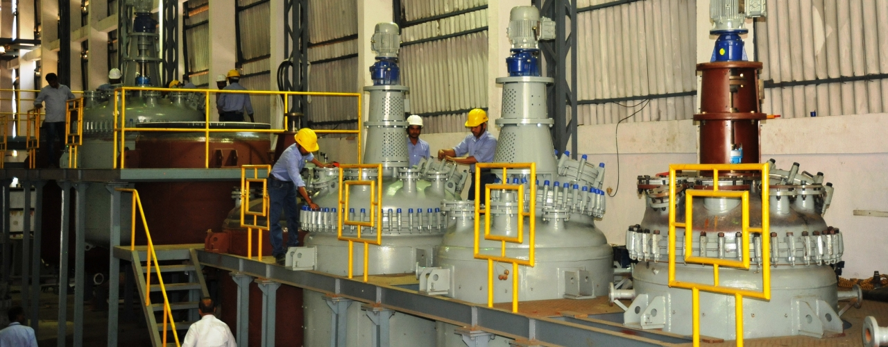 Testing, On-site Installation & Commissioning